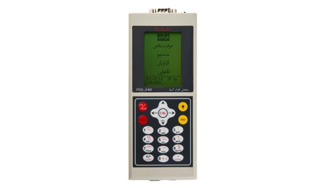 Image_Electricity Meter Reader Device PDL-240